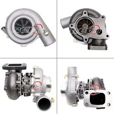 REV9 TX-50B-54 TURBO CHARGER 63 A/R 5 BOLT EXHAUST 54MM WHEEL T3 FLANGE
