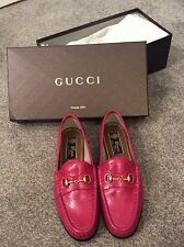 Gucci Patent Leather Loafers - Brand New In Box