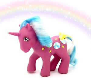 ⭐️ My Little Pony ⭐️ G1 Vintage Sunshine Pony Beach Ball Pretty!