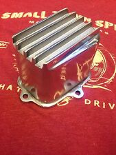 Briggs POLISHED TALL Finned VALVE COVER animal world formula minibike l206