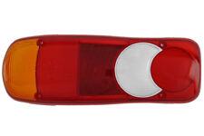 Fits Renault MASTER II ED/HD/UD 07.98-On - Aftermarket RHD LHD Rear Light Lens