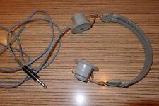 600 Ohm  Kopfhörer  Sehr Alt