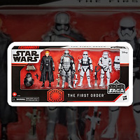 Star Wars Celebrate the Saga Action Figures 5-Pack The First Order Hasbro 10 CM