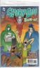 Scooby-Doo Team-Up 13 SEALED subscription copy Deadman Phantom Stranger Spectre