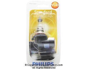 NEW Philips BC9703 9140 Halogen 1-Pack 9140B1 Bulb