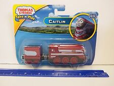 Thomas & Friends Take-n-Play CAITLIN Vehicle - Ages 3 & up