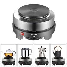 500W Electric Heater Stove Hot Cooker Plate Milk Water Coffee Heating EU Plug