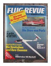 Flug Revue *flugwelt international*  Ausgabe 7 - 1983  Zustand 2  #11028#