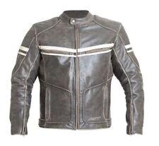 Blousons toutes saisons avec doublure en nylon pour motocyclette