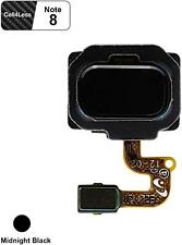 Fingerprint Sensor with Flex Cable Connector for Samsung Galaxy Note 8 N950 Mode