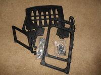 NOS Yamaha OEM Bracket Kit ABA-15R71-10-0