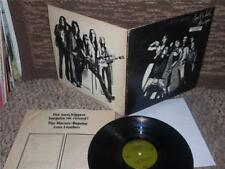 ALICE COOPER / LOVE IT TO DEATH / GREEN LABLE / VERY NICE COPY