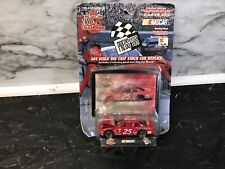 Wally Dollenbach #25 Diecast Metal Collectable StockCar Racing Champions 1999 B2