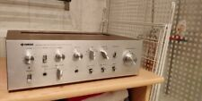 Yamaha CA-400 Stereo Pre/Main Amplifier