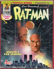 RAT-MAN COLLECTION 17