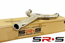 """SRS TUNING Y PIPE SYSTEM FULL T-304 NEW FOR 2002-2007 NISSAN 350Z """"WILL NOT HIT"""""""