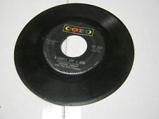George Johnny & Pilots Flying Blue/A Fiddle & A 45 RPM