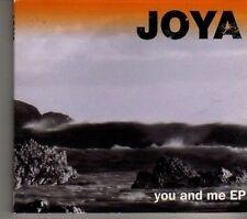 (CR395) Joya, You And Me EP - 2004 CD