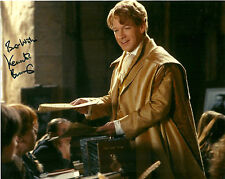 Harry Potter Kenneth Branagh Signed Autographed 8x10 Photo COA