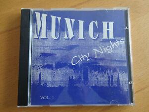 Munich City Nights Vol. 1