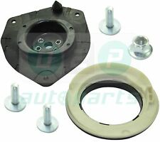 FOR RENAULT MEGANE MK2 SCENIC MK2 FRONT SUSPENSION TOP STRUT MOUNT & BEARING