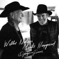Willie Nelson - Django and Jimmie [New Vinyl LP]