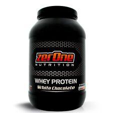 Whey Protein Eiwei�Ÿpulver Low Carb Shake Protein Pulver Molke Zerone Nutrition