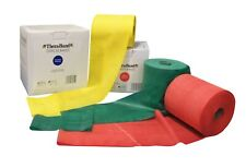 Thera-Band Theraband 45,7 m alle Farben