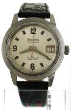 Vintage 1963 Bulova 666 Devil Diver Dive Watch Automatic Date Ref 386 11AFACD