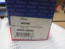 1984 - 1986 Fits Marquis/85-86 LTD OE Brand Sway Bar Bushings 2Ct #K8392 H211