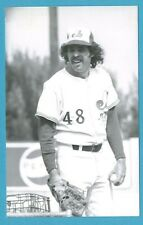 Ross Grimsley Montreal Expos Vintage Baseball Postcard PP01210