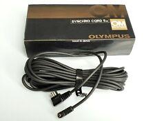 Olympus Syncro Cord 5 M