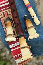 Duduk Armenian Pro Duduk Musical Instrument 3 Reeds Hand