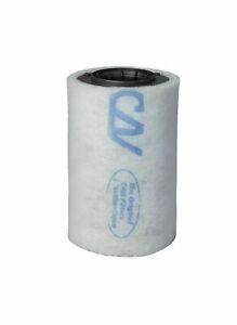 CAN-Lite Aktivkohle Filter 150 m³ - 2500 m³ AKF