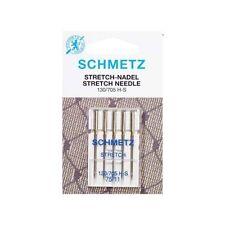 5 PZ. SCHMETZ AGHI STRETCH 130/705 H-S