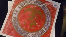 QUEENSRYCHE - Rage for Order vinyl LP - superb UNPLAYED condition - EMI America