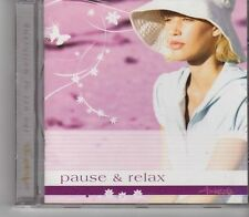 (FX338) Ambiente: Pause & Relax - 2006 CD