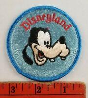 Vintage 1970's Disneyland Goofy Patch