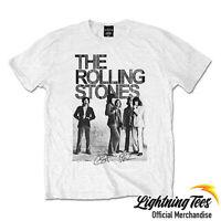 Official Rolling Stones Est 1962 Tour T-Shirt