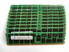 lot 96GB 48GB 16GB 8GB DDR3 1066MHZ 2Rx4 PC3-8500R RDIMM ECC REG Server Memory