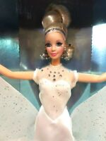 NEW Vtg Classique Starlight Dance Barbie Doll Collector's Edition 5th in Series