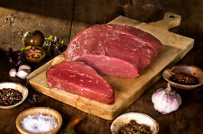 Hüfte, Rindfleisch, vakuumiert, frisch, aus Argentinien, ca. 18,90€/kg