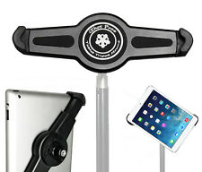 "iShot G10 Pro iPad Universal Tablet Tripod Mount Adapter Holder 7""-11"" Tablets"