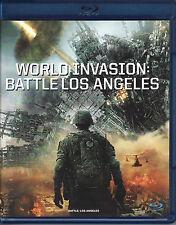 World Invasion: Battle Los Angeles - Blu-ray - neuwertig