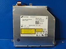 "Dell Alienware M15X P08G 15.6"" Genuine Super Multi DVD-RW Burner Drive GA31N"
