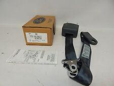 New OEM 1992 1993 Ford Seatbelt Seat Belt Retractor Rear Left Hand Side Buckle