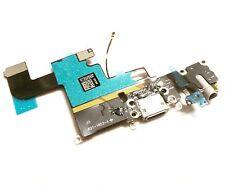 Enoafix iPhone 6 connettore di ricarica jack Audio Lightning Connettore Dock Flex Nero