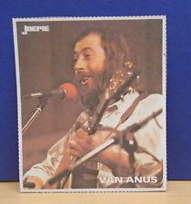 1x Sticker - Decal /  Joepie / Urbanus with org.back 80's (1162)