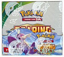 Pokemon Roaring Skies XY6 Sealed Booster Box | Brand New | 36 Packs | 2015 STOCK
