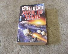 Anvil of Stars by Greg Bear (1993, Paperback)